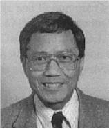 Photograph of Pierre Tu